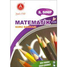 Ayayınları 8.Sınıf Matematik Soru Bankası (2014)
