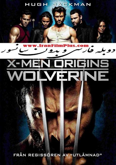 دانلود فیلم Wolverine