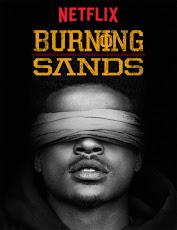 pelicula Burning Sands (Código de silencio) (2017)