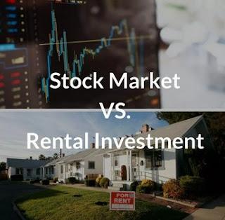 Stocks Vs Rentals