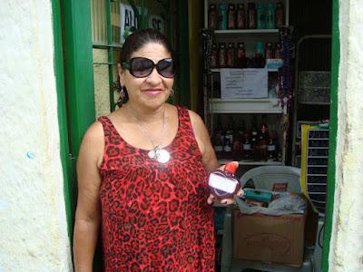 Farmacinha de Ervas da Clarice Souza
