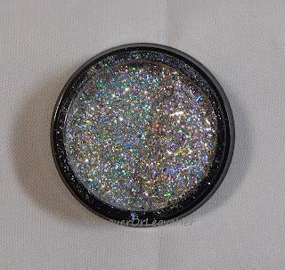 BeautyBigBang multichrome flakies