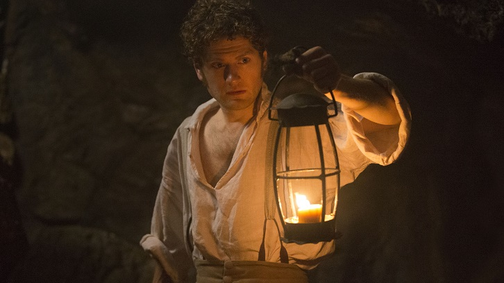 Poldark - Episode 2.05 - Advance Preview + Teasers