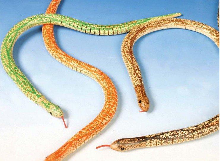 Giochi dei serpenti gratis