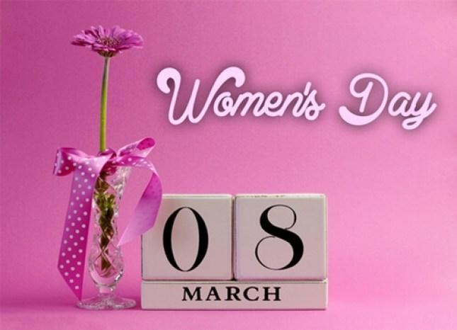 Kata Ucapan Selamat Hari Perempuan Sedunia (International women's day) Dalam Bahasa Inggris dan Artinya
