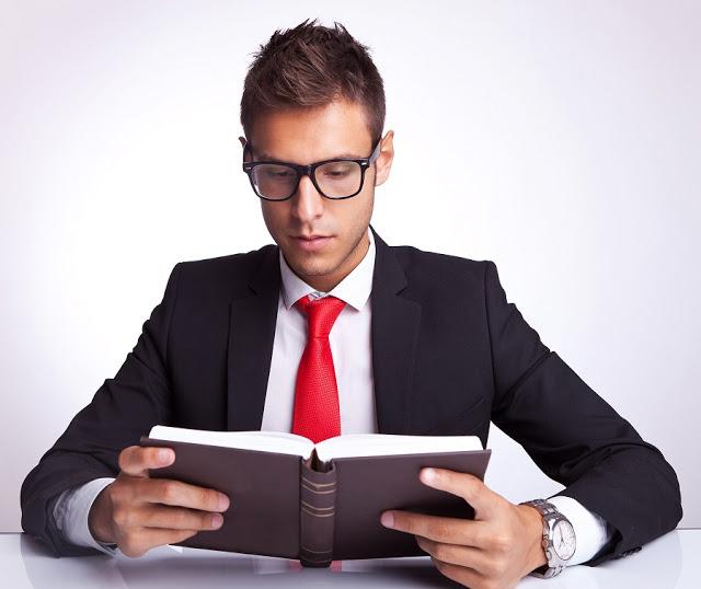Ler uma hora por dia pode mudar a sua vida