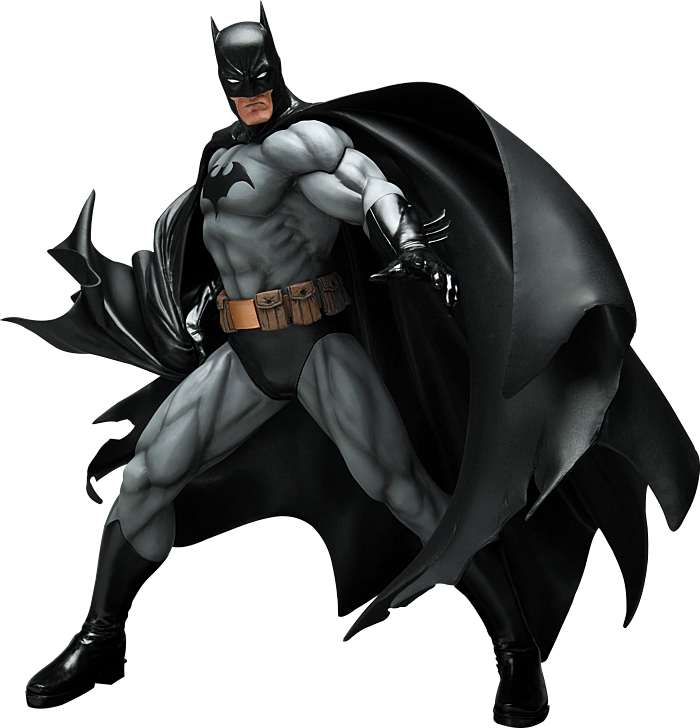 The Dark Templar: Shades Of The Batman…