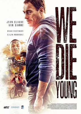 We Die Young 2019 DVD R1 NTSC Sub