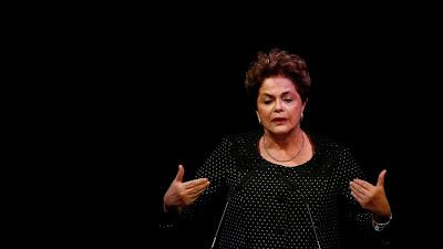 Dilma quer usar delação de Funaro para pedir anulação do 'impeachment'
