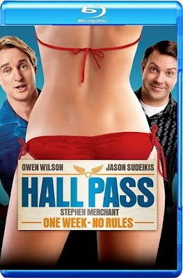 Hall Pass (2017) Full Movie