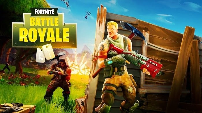 Image result for Fortnite Battle Royale APK