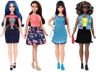 estratégia de marketing Barbie 12