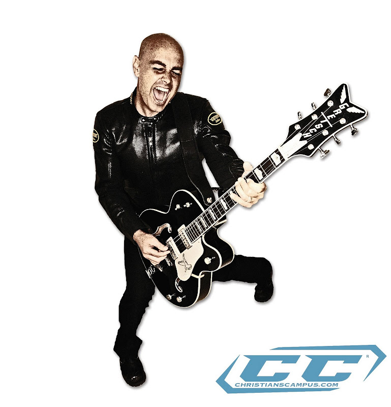 Peter Furler On fire 2011 one of the member from Newsboys band ultra hq wallpaper