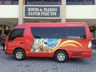Travel Beji Depok Ke Lampung Tiket Termurah
