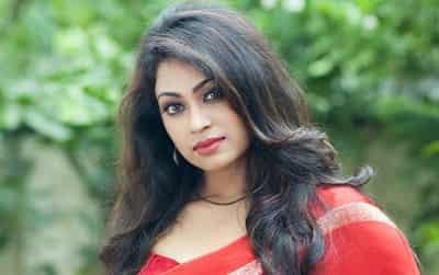 Sadika Parvin Popy or Hot Popy