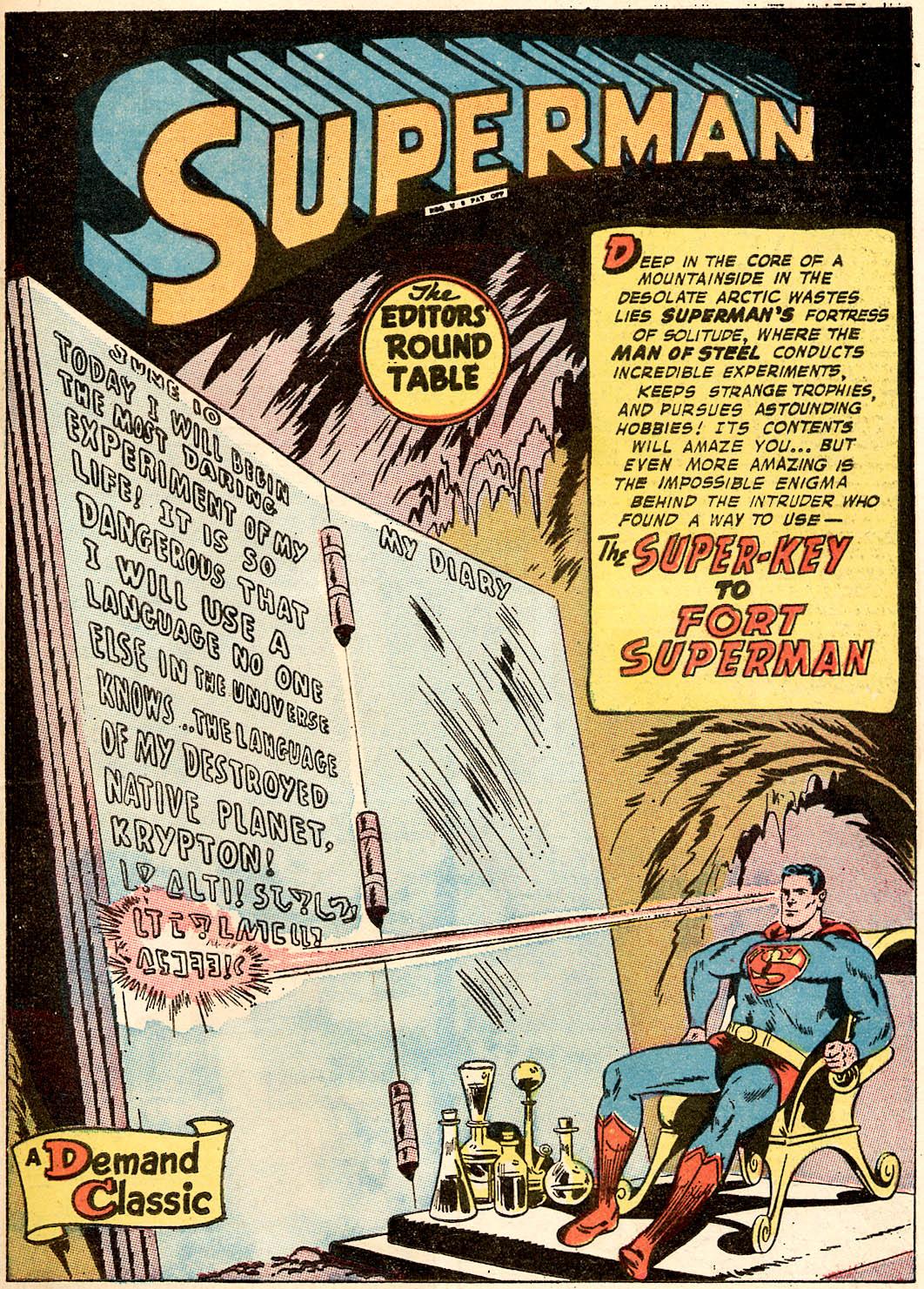 Read online World's Finest Comics comic -  Issue #173 - 23