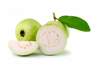 Benefits of white guava
