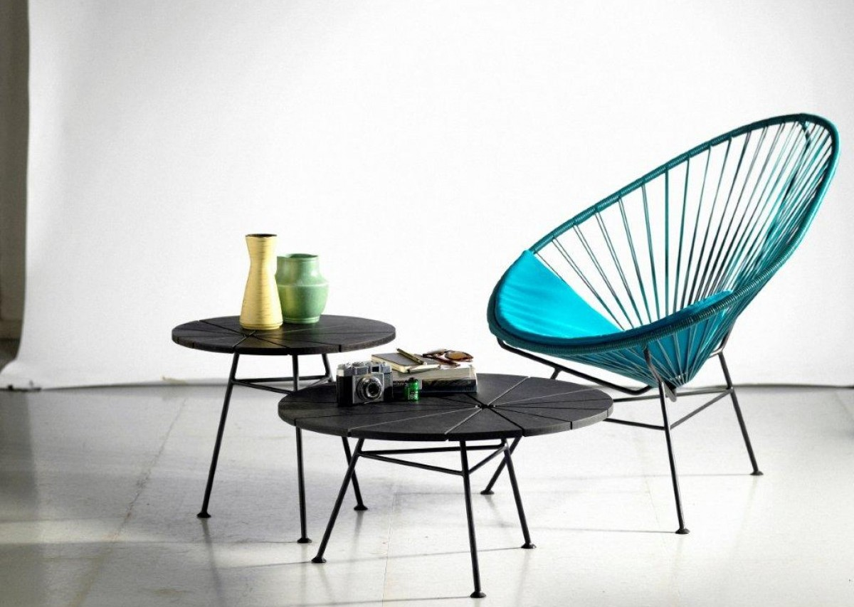 What do you fancy lieblingsst ck der woche acapulco for Acapulco chair stuhl ok design
