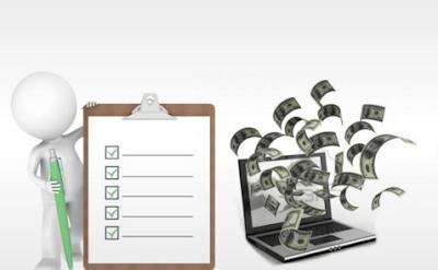 Anket doldurarak nasıl para kazanılır, anketörlük