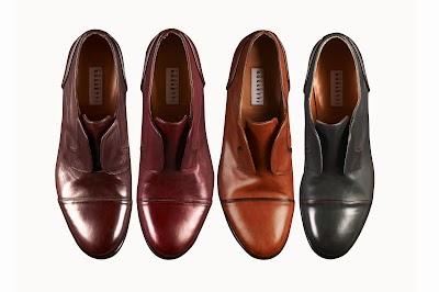 promo code 9d5aa aafbc Voglio quelle Scarpe: Cut-Out Boots con gli spifferi..