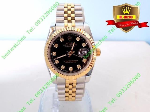 Đồng hồ nam Rolex 1K2D3