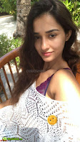 Disha Patani Celetes New Year 2018 in Bikini Stunning Beauty  Exclusive Gallery 005.jpg