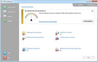 O&O SafeErase Professional 8.10 Build 260 (x86/x64) Full Serial