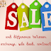 Sale and difference between sale, exchange, sale deed, contract of sale