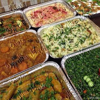 دراسة جدوى كيف أبدأ مشروع طبخ منزلي ناجح للمعلمات والمطاعم