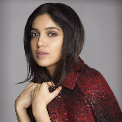 Bhumi Pednekar Wiki, Height, Weight, Age, Husband, Family and Biography