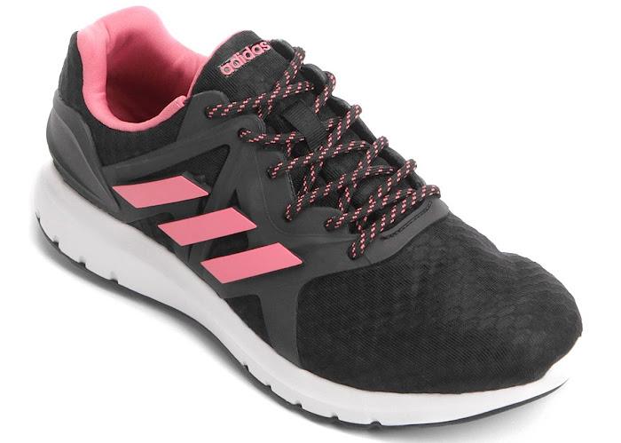 d59d0d6de0f5a Tênis Adidas Feminino - 7 Motivos para Comprar - O Produto