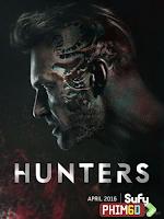 Hội thợ săn (Phần 1)