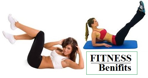 manfaat fitness secara teratur