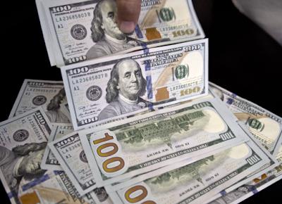 اسعار العملات فى مصر اليوم 27-9-2018 سعر الدولار فى جميع البنوك