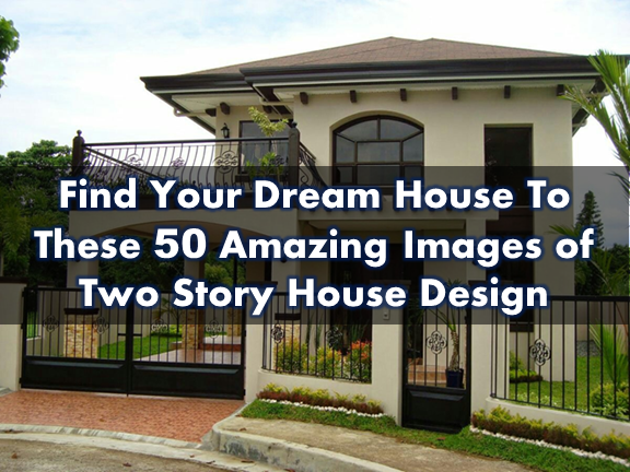 All of us has its own taste and own different needs and wishes. When it comes for the dream house, people also have different desires. The following images are amazing and unique and they represent dream houses of many people. See our collection and find inspiration!