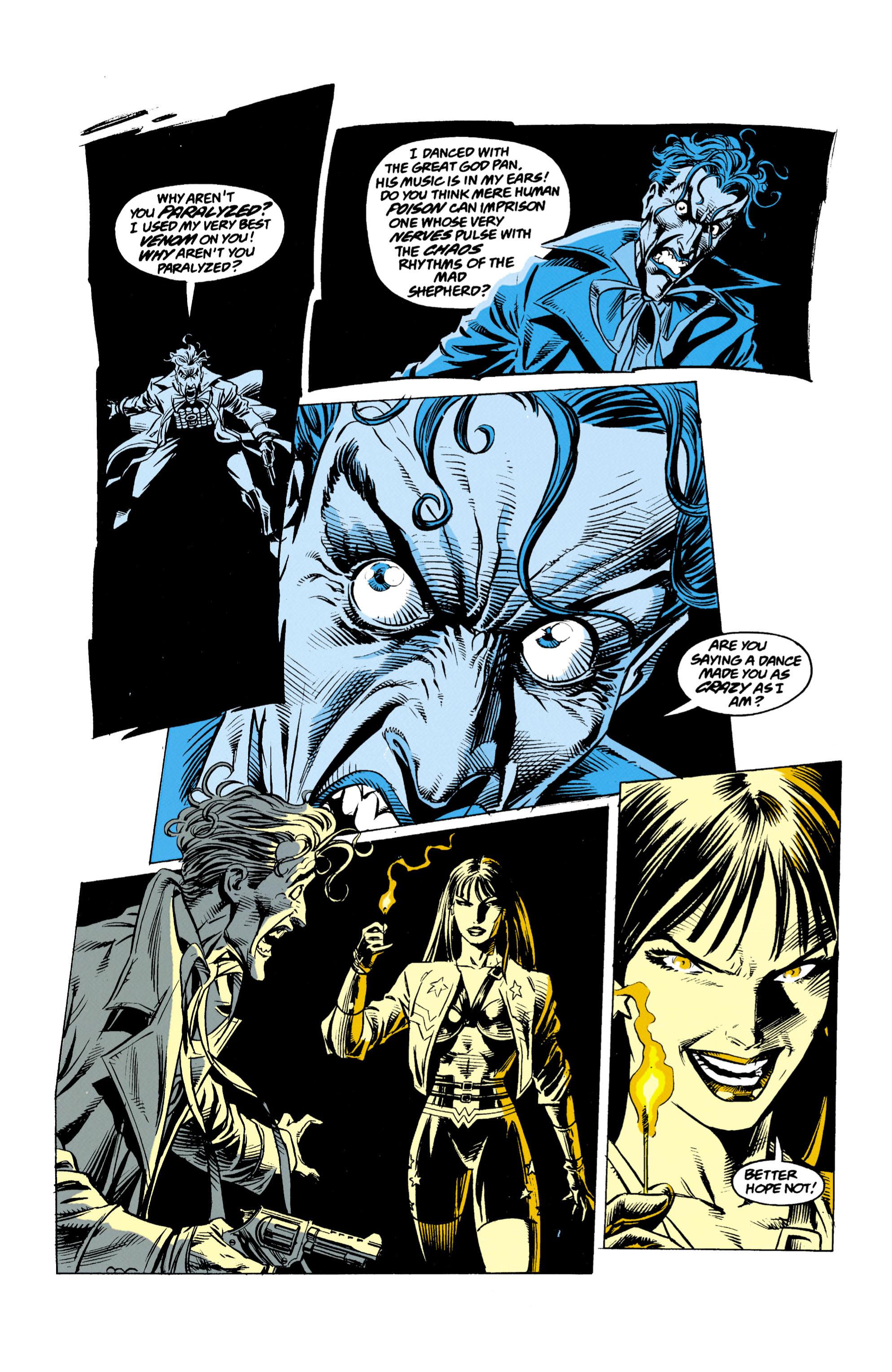 Read online Wonder Woman (1987) comic -  Issue #97 - 17