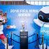 Vivo Menjadi Sponsor Resmi Piala Dunia FIFA 2018 dan 2022