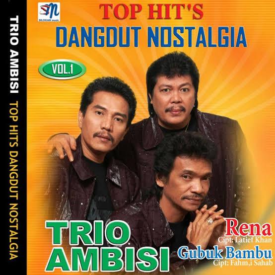 trio lagona mp3