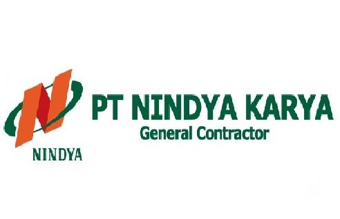 Pembertitahuan Lowongan Kerja PT Nindya Karya (Persero), Lowongan BUMN Januari 2017