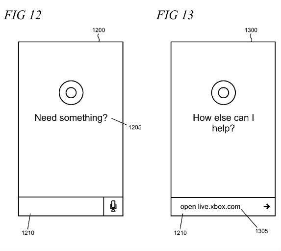 Microsoft Patent explains how Voice assistant Cortana can be launched even during a Phone Call