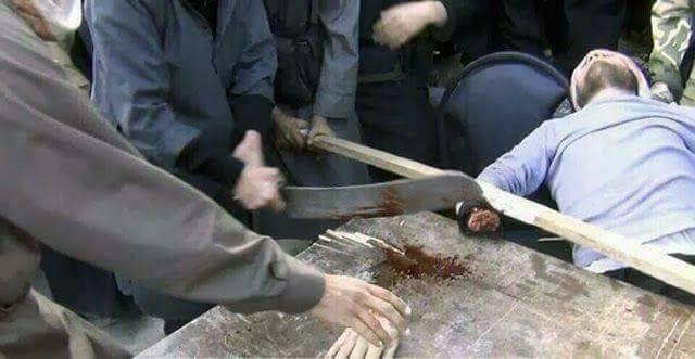 Punição Dada a Quem Ler a Bíblia na Arábia Saudita...