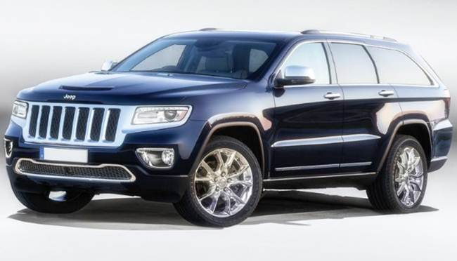 2019 Jeep Grand Wagoneer Release Date And Price Dodge Ram