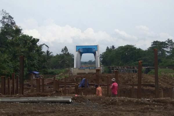 Pembangunan Jalur Rel Ganda Purwokerto-Kroya Dikebut