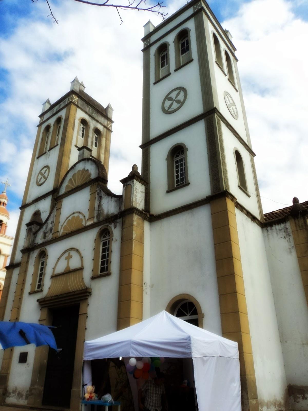 Centro de Cultura, Içara