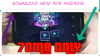 grand theft auto vice city apk lite