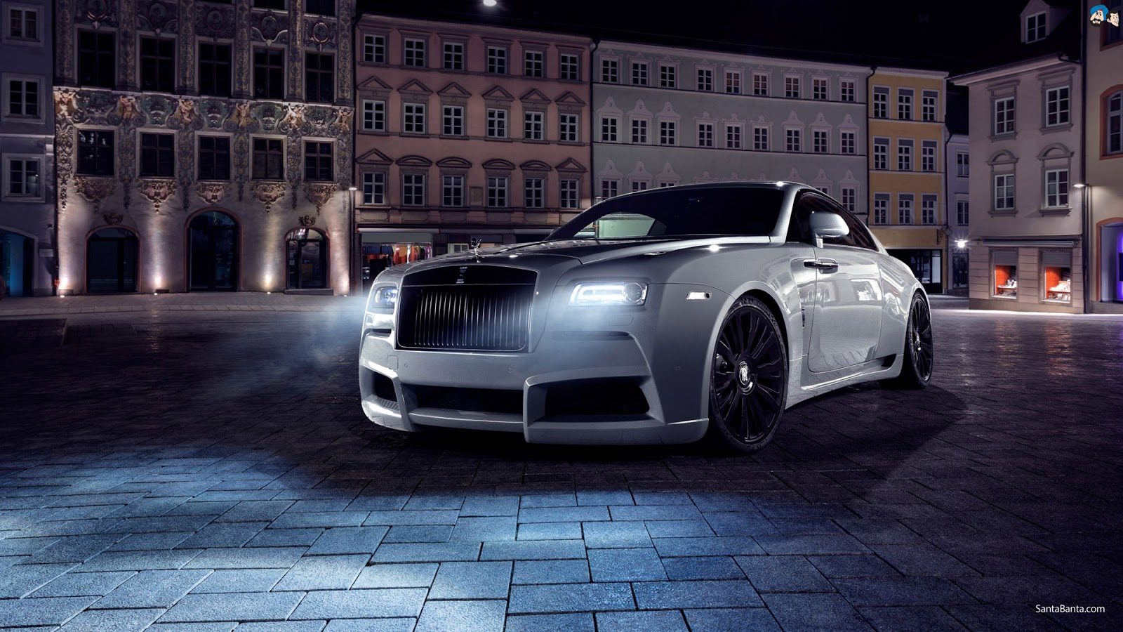 Rolls royce wallpapers most beautiful places in the for Wallpaper roll