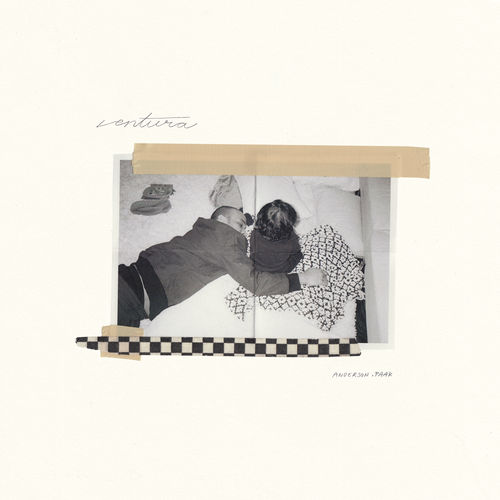 Anderson .Paak - Ventura [iTunes Plus AAC M4A]
