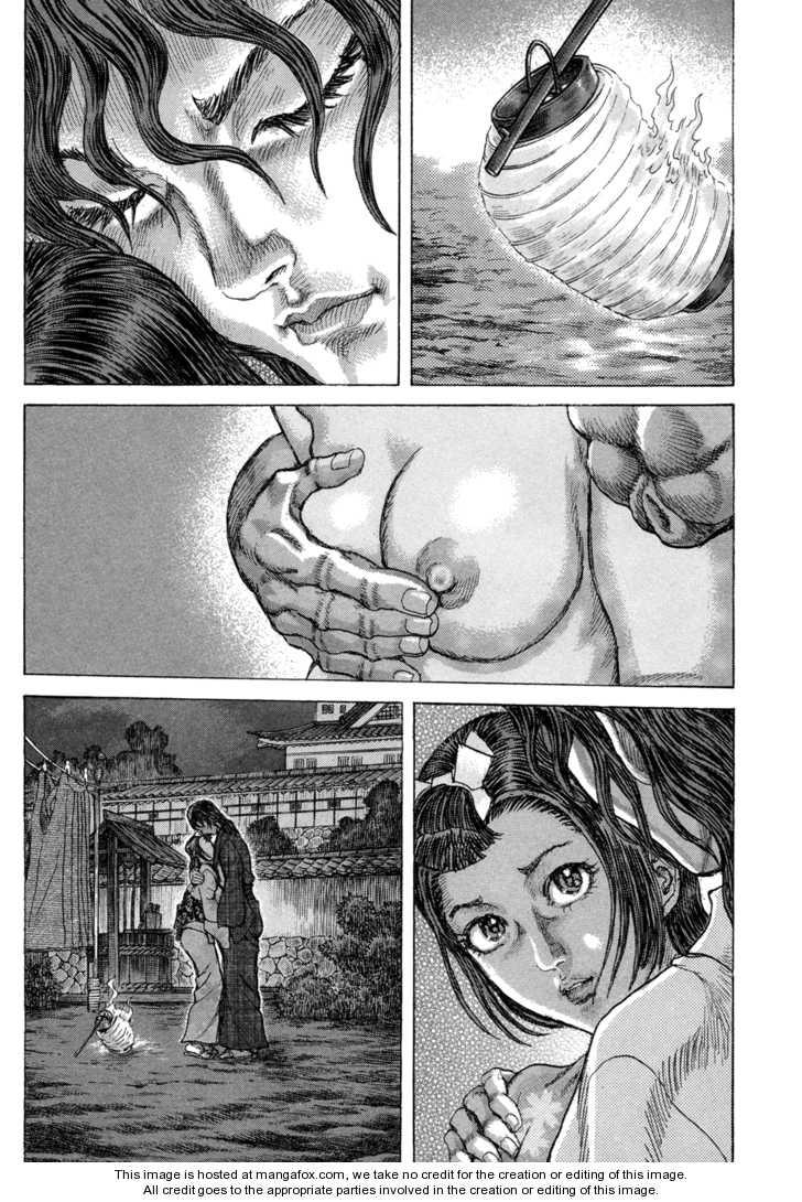 Shigurui chap 78 trang 27