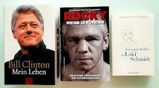 Biografie schreiben, Bücherregal Silke Boldt, Silke schreibt