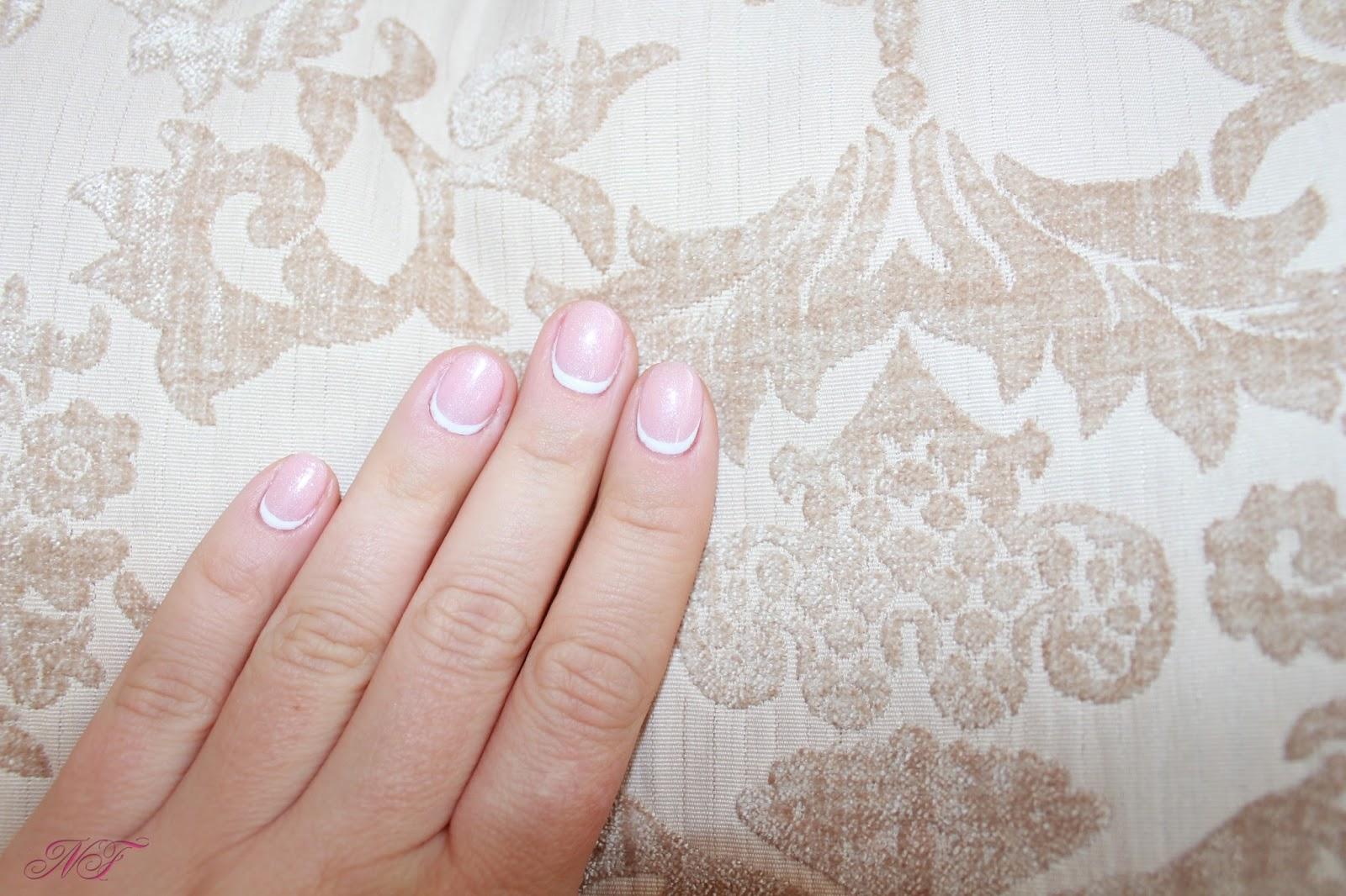 Natalia Funk - Beautyblog: Kennt ihr schon den neuen Lacktrend?